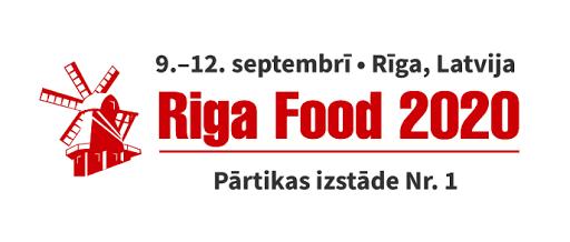 Rīga food - Ražots Salacgrīvā